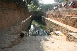 Gandhak-Ki-Baoli